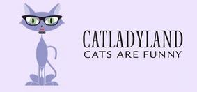 Visit the Catladyland blog!