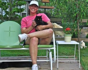 Award winning pet sitter in Northwest Columbus, Ohio